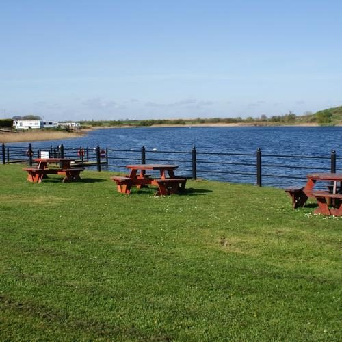 Fosse Hill Holiday Park Bar and Restaurant